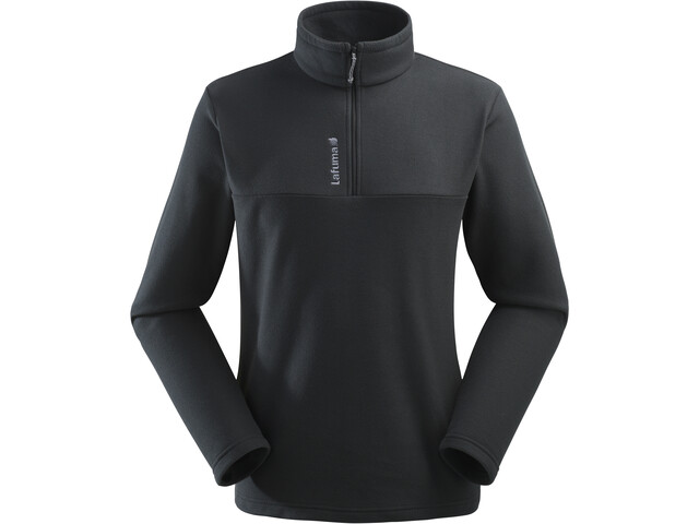 Lafuma Access Micro Half-Zip Jacket Men, black
